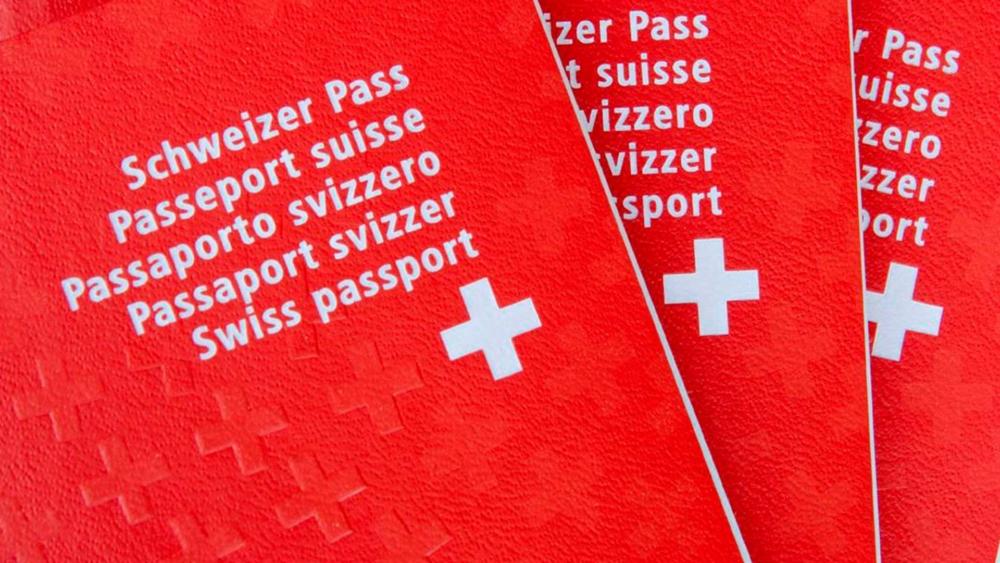 Nuevos criterios para obtener nacionalidad suiza • FAM Servicios ...