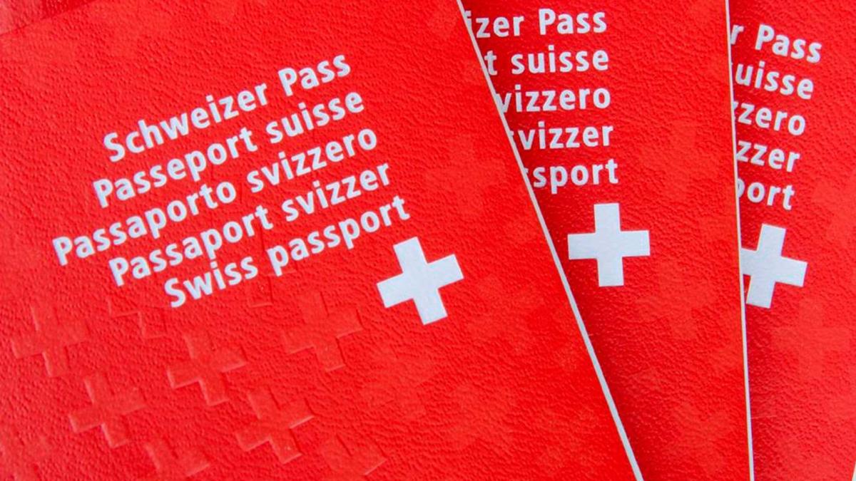 Nuevos criterios para obtener nacionalidad suiza