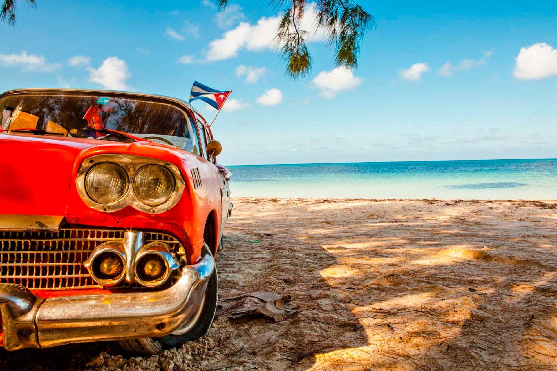 Vuela a La Habana