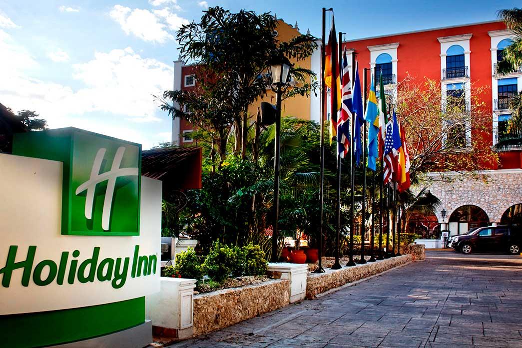 Holiday Inn Mérida