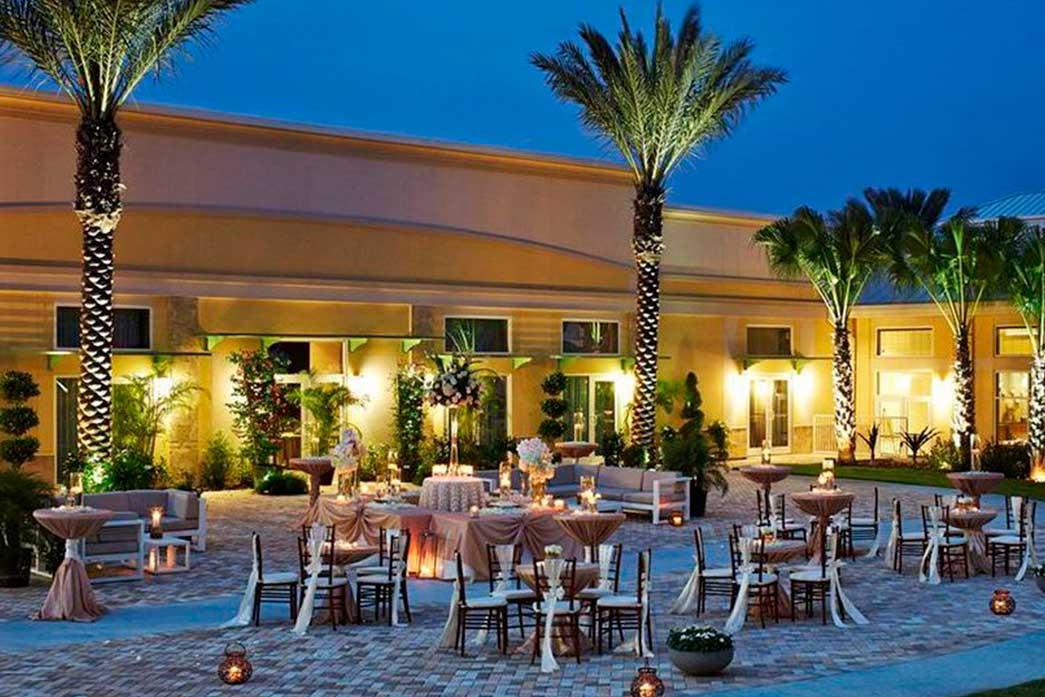 Wyndham Orlando Resort International Drive