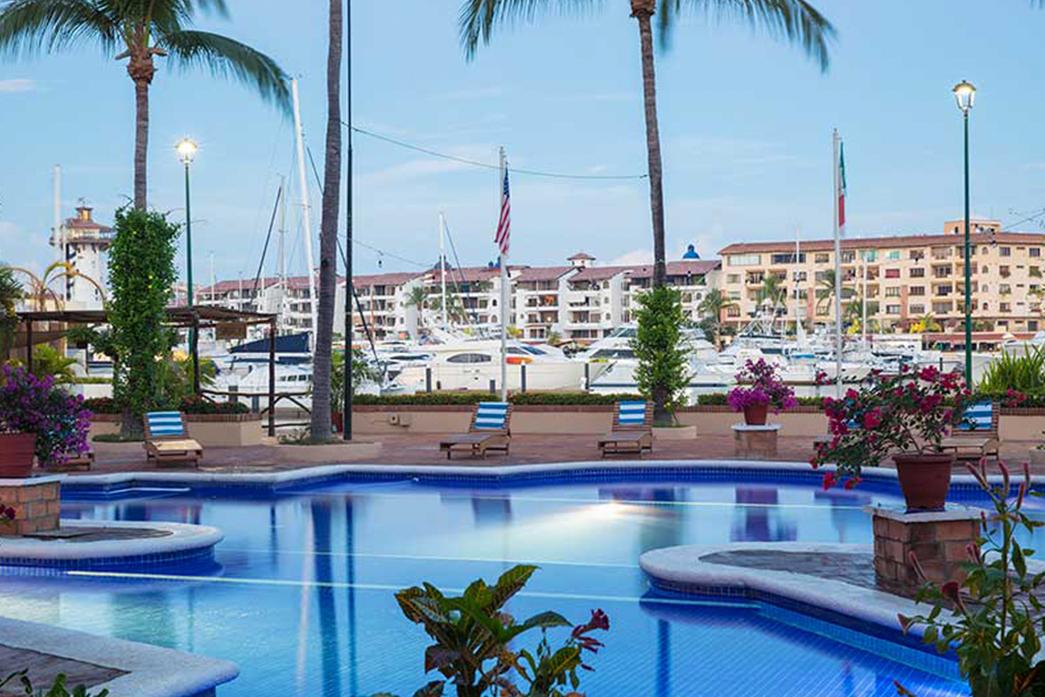 Flamingo Puerto Vallarta Hotel & Marina